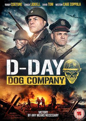 Rent D-Day: Dog Company (aka Dog Company / D-Day) Online DVD & Blu-ray Rental