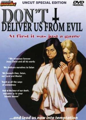 Rent Don't Deliver Us from Evil (aka Mais ne nous délivrez pas du mal) Online DVD & Blu-ray Rental