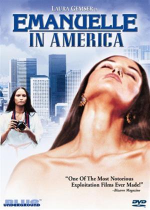 Rent Emanuelle in America Online DVD & Blu-ray Rental