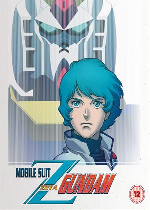 Rent Mobile Suit Zeta Gundam: Part 1 (aka Kidô senshi Z Gundam) Online DVD & Blu-ray Rental