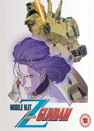 Rent Mobile Suit Zeta Gundam: Part 2 (aka Kidô senshi Z Gundam) Online DVD & Blu-ray Rental