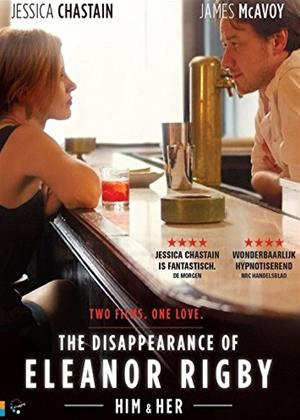 Rent The Disappearance of Eleanor Rigby: Her Online DVD & Blu-ray Rental