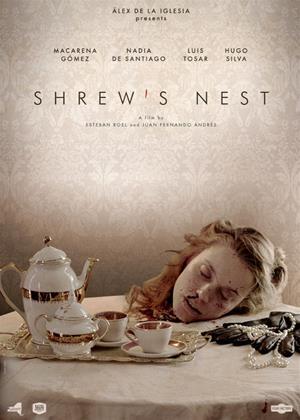 Rent Shrew's Nest (aka Musarañas) Online DVD & Blu-ray Rental