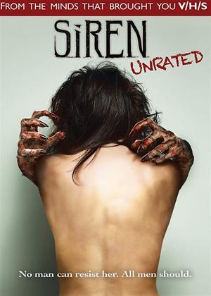 Rent Siren Online DVD & Blu-ray Rental