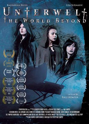 Rent Unterwelt: The World Beyond Online DVD & Blu-ray Rental
