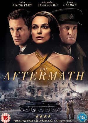 Rent The Aftermath Online DVD & Blu-ray Rental