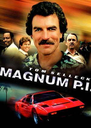 Rent Magnum P.I. Online DVD & Blu-ray Rental
