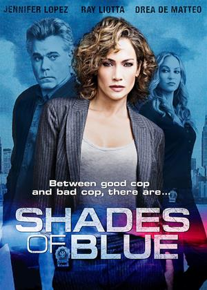 Rent Shades of Blue Online DVD & Blu-ray Rental