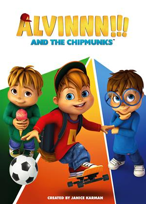 Rent Alvin and the Chipmunks (aka Alvinnn!!! And the Chipmunks) Online DVD & Blu-ray Rental