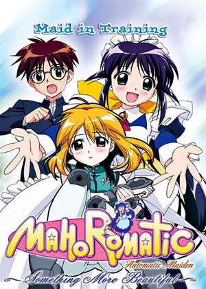 Rent Mahoromatic (aka Mahoromatic: Automatic Maiden 'Something More Beautiful') Online DVD & Blu-ray Rental