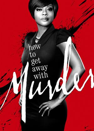 Rent How to Get Away with Murder Online DVD & Blu-ray Rental