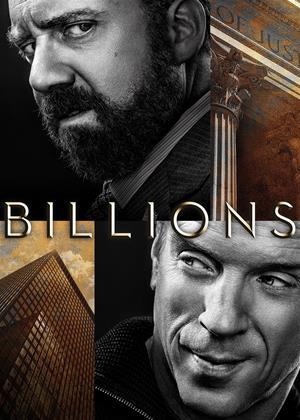 Rent Billions Online DVD & Blu-ray Rental