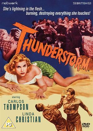 Rent Thunderstorm Online DVD & Blu-ray Rental