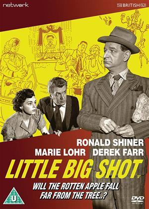 Rent Little Big Shot Online DVD & Blu-ray Rental
