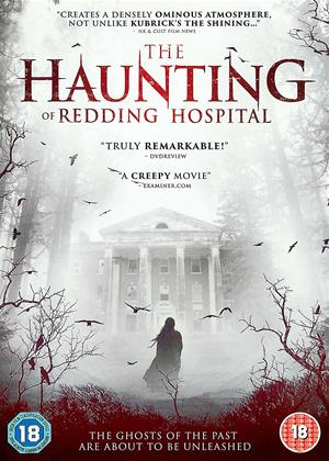 Rent The Haunting of Redding Hospital (aka House of Dust) Online DVD & Blu-ray Rental