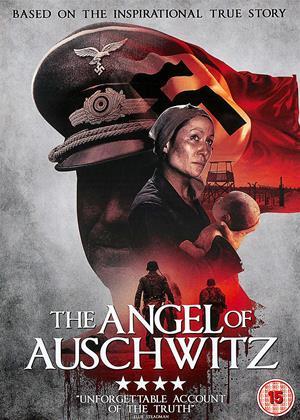 Rent The Angel of Auschwitz Online DVD & Blu-ray Rental