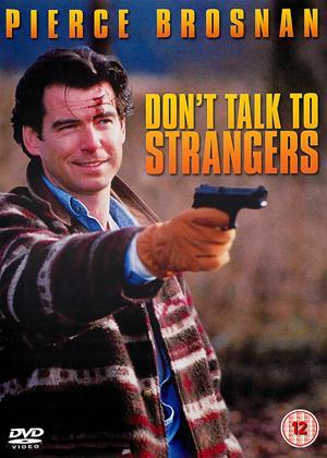 Rent Don't Talk to Strangers (aka Dangerous Pursuit) Online DVD & Blu-ray Rental