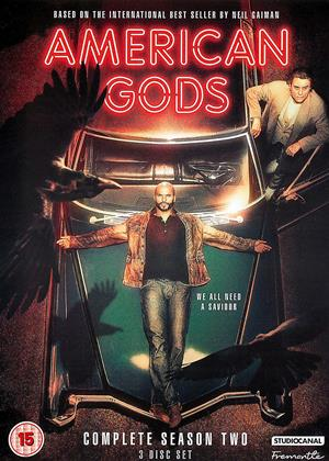 Rent American Gods: Series 2 Online DVD & Blu-ray Rental