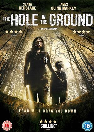 Rent The Hole in the Ground Online DVD & Blu-ray Rental