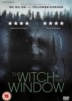 Rent The Witch in the Window (aka The Vermont House) Online DVD & Blu-ray Rental