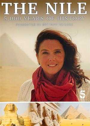 Rent The Nile: 5,000 Years of History (aka The Nile: Egypt's Great River with Bettany Hughes) Online DVD & Blu-ray Rental