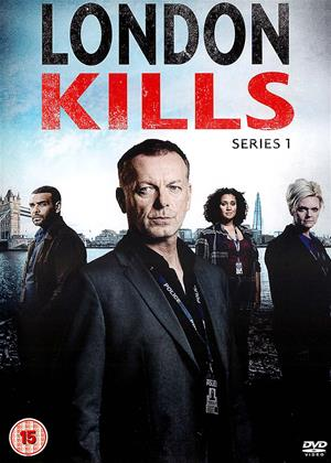 Rent London Kills: Series 1 Online DVD & Blu-ray Rental