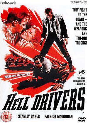 Rent Hell Drivers (aka Hard Drivers) Online DVD & Blu-ray Rental