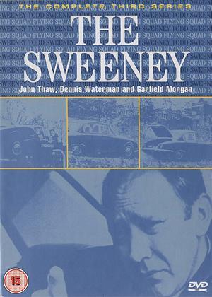 Rent The Sweeney: Series 3 Online DVD & Blu-ray Rental