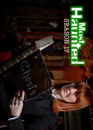 Rent Most Haunted: Series 17 Online DVD & Blu-ray Rental