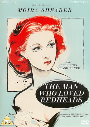 Rent The Man Who Loved Redheads Online DVD & Blu-ray Rental