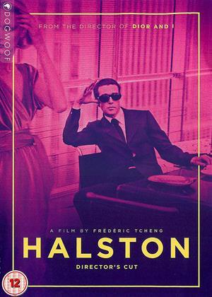 Rent Halston Online DVD & Blu-ray Rental