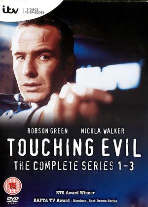 Rent Touching Evil: Series Online DVD & Blu-ray Rental