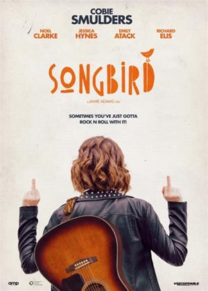 Rent Songbird (aka Alright Now) Online DVD & Blu-ray Rental