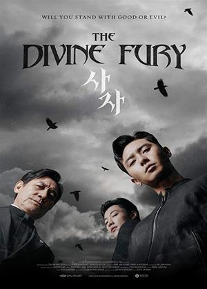 Rent The Divine Fury Online DVD & Blu-ray Rental