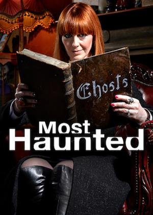 Rent Most Haunted: Series 15 Online DVD & Blu-ray Rental