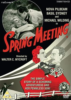 Rent Spring Meeting (aka Three Wise Brides) Online DVD & Blu-ray Rental