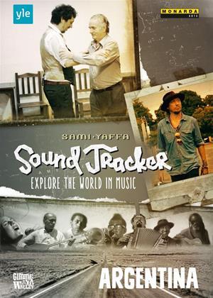 Rent Sound Tracker: Argentina (aka Sound Tracker: Explore the World in Music: Argentina) Online DVD & Blu-ray Rental