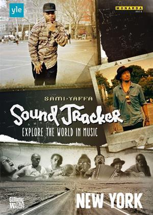 Rent Sound Tracker: New York (aka Sound Tracker: Explore the World in Music: New York) Online DVD & Blu-ray Rental
