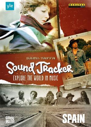 Rent Sound Tracker: Spain (aka Sound Tracker: Explore the World in Music: Spain) Online DVD & Blu-ray Rental