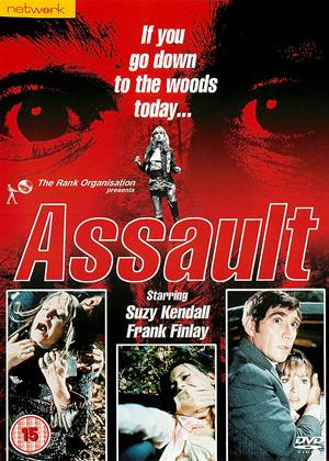Rent Assault (aka In the Devil's Garden) Online DVD & Blu-ray Rental