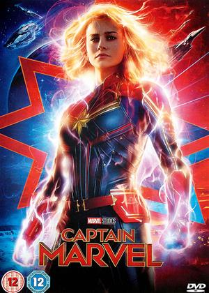 Rent Captain Marvel Online DVD & Blu-ray Rental