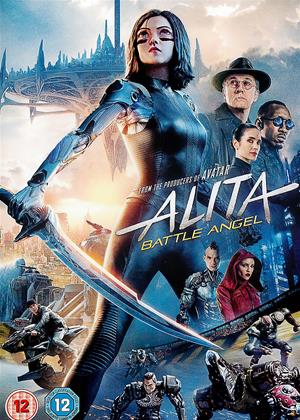 Rent Alita: Battle Angel Online DVD & Blu-ray Rental