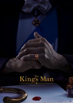 Rent The King's Man Online DVD & Blu-ray Rental