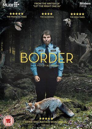 Rent Border (aka Gräns) Online DVD & Blu-ray Rental