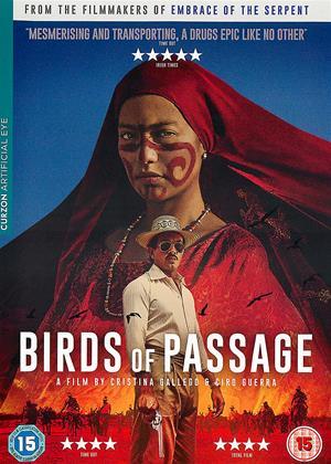 Rent Birds of Passage (aka Pájaros de verano) Online DVD & Blu-ray Rental