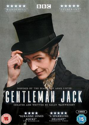 Rent Gentleman Jack Online DVD & Blu-ray Rental