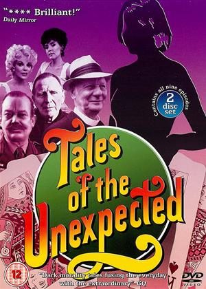 Rent Tales of the Unexpected: Series 3 Online DVD & Blu-ray Rental