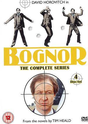 Rent Bognor: Series (aka Bognor - The Complete Series) Online DVD & Blu-ray Rental