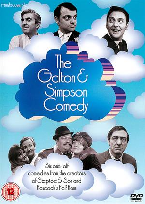 Rent The Galton and Simpson Comedy: Series Online DVD & Blu-ray Rental