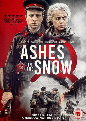 Rent Ashes in the Snow (aka Between Shades of Gray) Online DVD & Blu-ray Rental